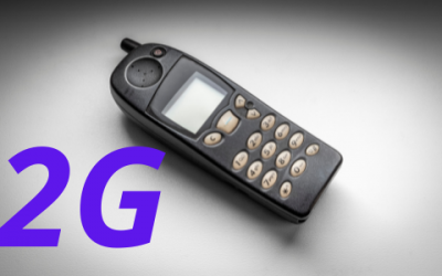 desventaja gps con 2G